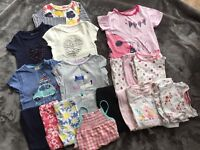 3-4 years Girls clothes bundle