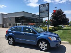 2007 Dodge Caliber SXT~One Owner~ Low Low Kms~