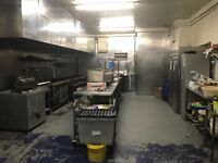 IDEAL INVESTMENT OPPORTUNITY - FORMER RESTAURANT BUSINESS