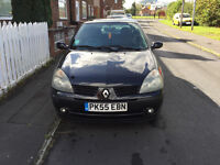 Renault Clio 1.2 16v Extreme 4 3dr for sale