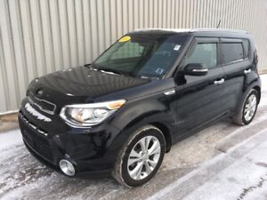 2014 Kia Soul EX LOADED EX EDITION WITH GREAT FEATURES, LOW K...