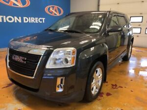 2014 GMC Terrain SLE-1 AWD! ONLY 52000KM BACK UP CAMERA!