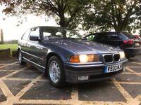 BMW 316i compact Auto