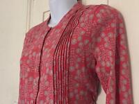Jersey shirt from Whitestuff - Size 12