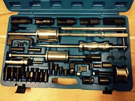 FREE Delivery Call Now! TM US PRO 49pc Diesel Injector Extractor Master Set