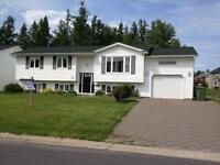 House for rent in Oromocto west