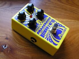 Crosstown Fuzz from Mojo Hand