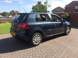 VW GOLF*** REDUCED *** LOW MILAGE*