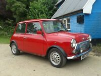 2000 Rover Mini Seven for sale