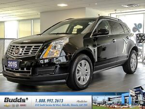 2015 Cadillac SRX 0.9% for up to 24 months O.A.C.!