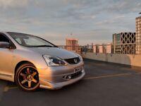 Honda civic EP2