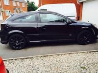Vauxhall Astra Sri 150 cdti