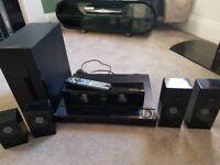 Samsung Blue Ray 5.1 Surround Sound Home Cinema System
