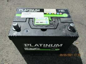 Leisure Battery for Sale