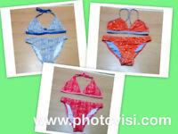 Womens size 10 Nike bikini bundle - 3 Nike bikinis