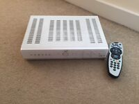 Sky + box for sale