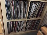 """12"""" Vinyl Dance records"""