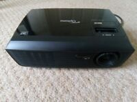 Optoma DS211 - Standard Definition DLP Projector