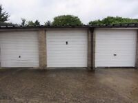 Lock Up Garage Ti Rent (Sudbury Hill Harrow HA1)