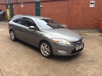 Mondeo TITANIUM DIESEL!!!One owner onLy!!!FSH!!!!PERFECT CONDITION!!!