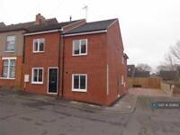 2 bedroom house in Jennison Street, Mansfield, NG19 (2 bed)