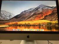 27inch iMac i7