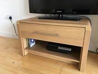 Wooden TV stand Urgent!