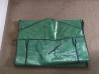 SMALL GREENHOUSE COVER
