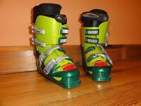 Nordica Grand Prix Ski Boots Size UK 8