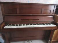 Upright Piano for sale - good condition