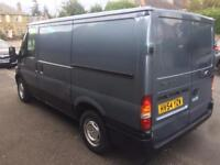 2004 (54) Ford transit van Full years mot