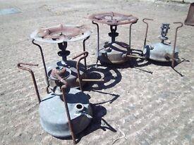 Job lot primus stoves