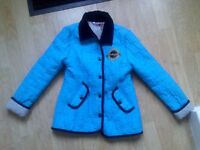 Girls Pineapple Jacket