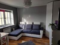 Corner sofa beds like New