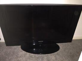 32 in Samsung TVs