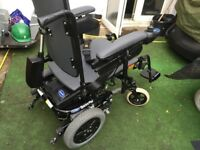 Invacare Spectra Plus Power Chair free local delivery