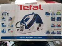 Tefal pro express steam generator