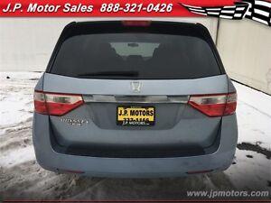 2011 Honda Odyssey EX, Automatic, Third Row Seating, Power Slidi Oakville / Halton Region Toronto (GTA) image 5