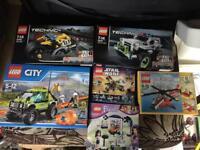 Lego bargains - Brand new