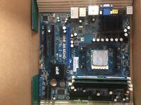 Abit AN-M2HD Motherboard