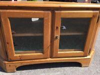 Ducal tv cabinet