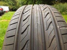 LANDSAIL TYRE 215/55/R16 FOR SALE