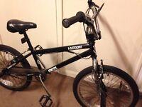 Mens BMX Bike one-size