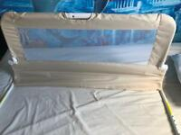 Bed guard .. new condition..