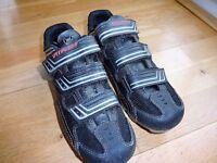 Size 40 Specialized Sport MTB cycle shoes