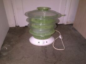 Tefal Steam Cuisine Steamer For Sale