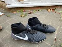 Nike magistas metal studs size 11.5