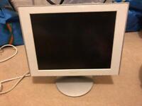 Sony 15 inch monitor