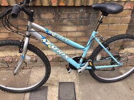 MATRIX LIBERTY BIKE FOR SALE