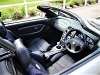 MG, MGTF, Convertible, 2003, Manual, 1796 (cc), 2 doors